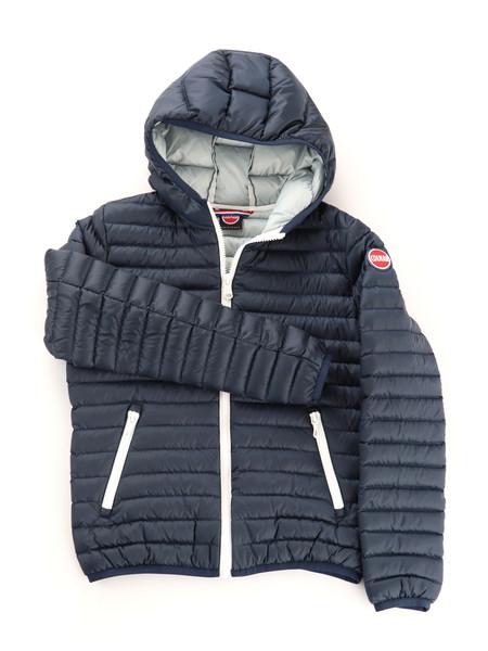 GULLIVER Cappotto impermeabile invernale da bambina imbottito per bambine dai 3 agli 8 anni con cappuccio colore: rosa